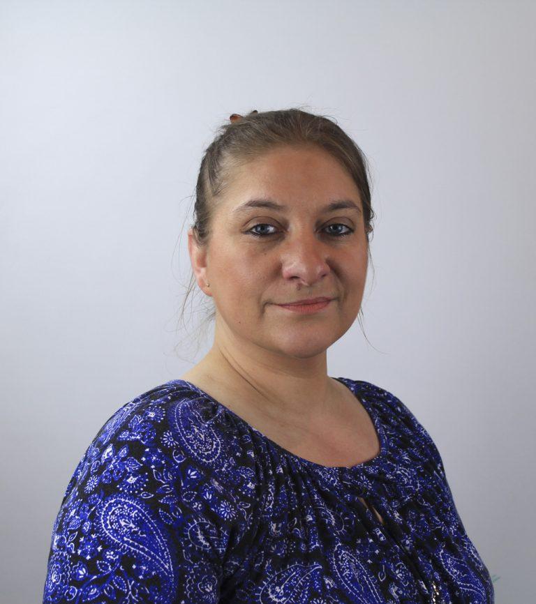 Sabrina Viot