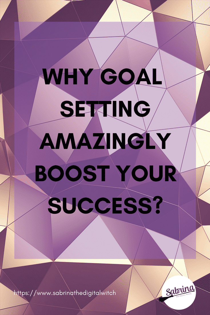 The Magic of Goal Setting And the Guide to Conjuring Up a Wicked Planning Potion