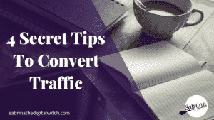 4 tips to convert traffic with Video Marketing