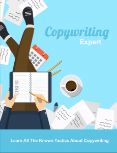 Copywriting experts EBook