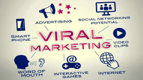 How Viral Marketing help your strategy