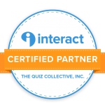 Interact Quiz Maker Certified Partner