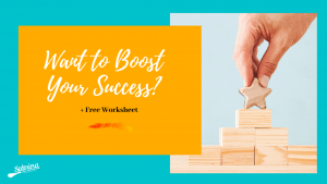 Why Goal setting amazingly boost your success? (+ Free workbook.)