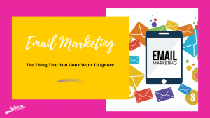 Email Marketing – What is It and Why Does It Matter?