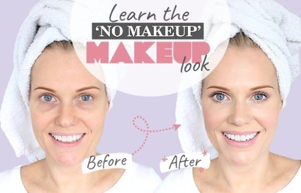 Makeup activivty