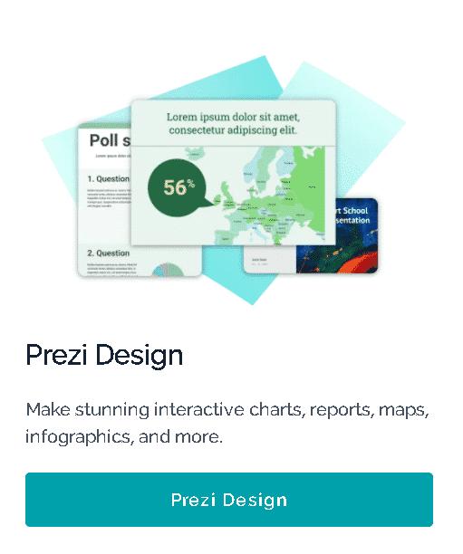 Prezi Design