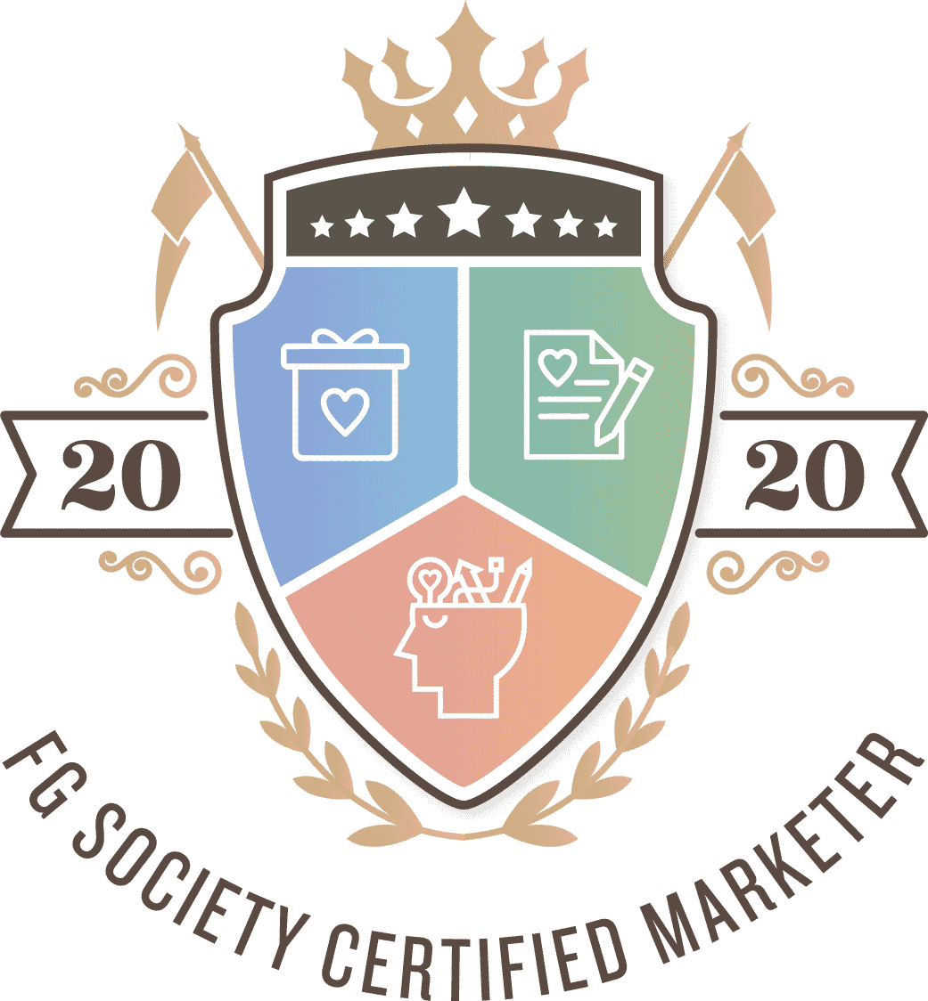 FGS Certified Marketer Badge