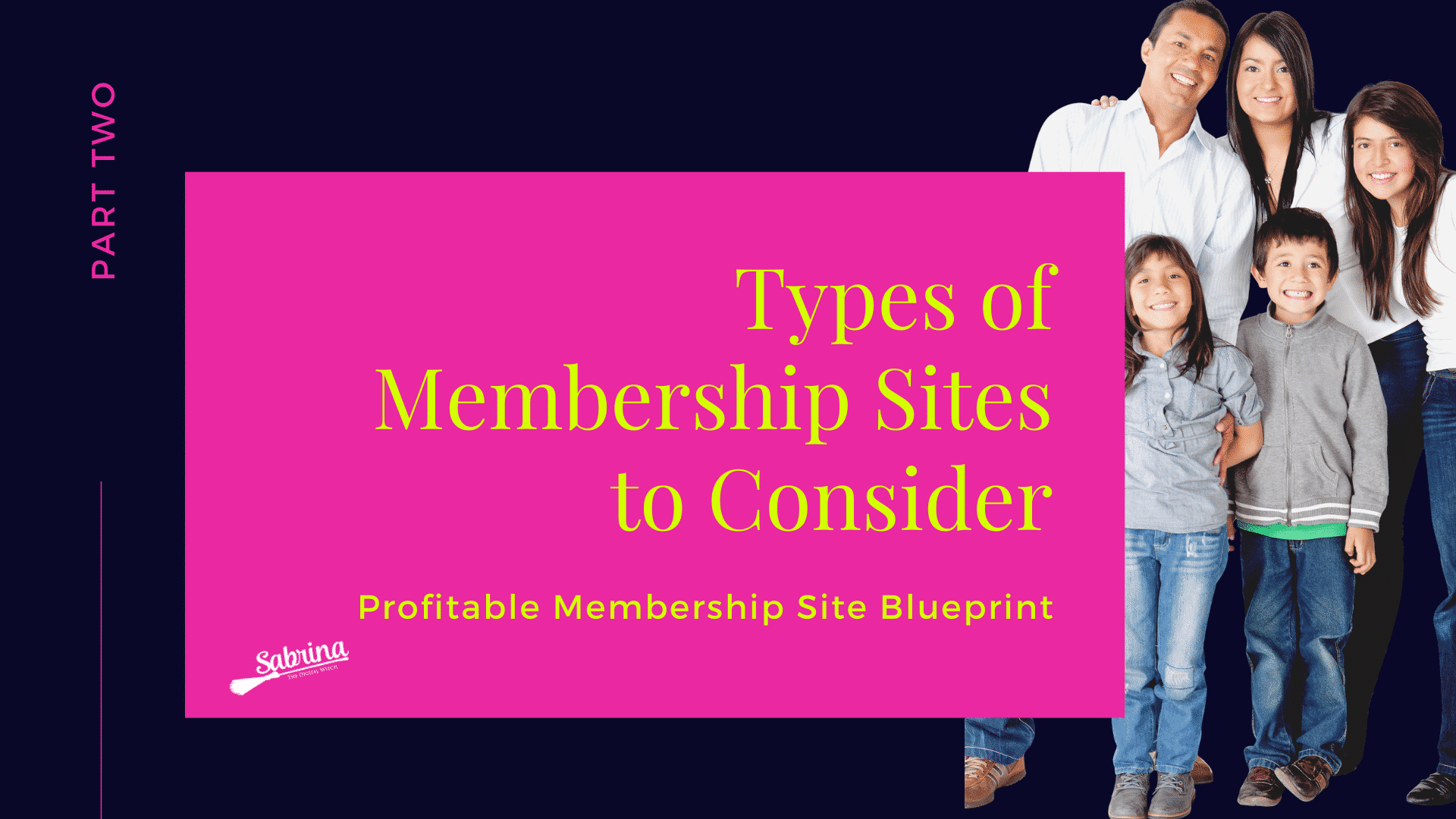 You are currently viewing What Type Of Membership Should You Consider To Create?