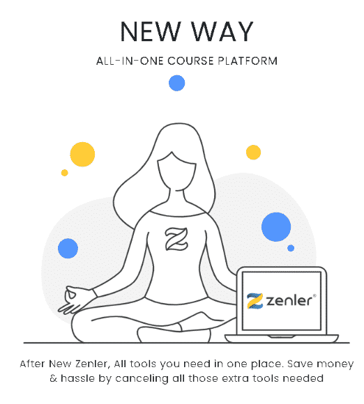 New Zenler Platform