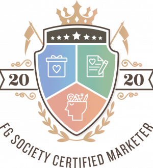 FGS Certified Marketer Badge